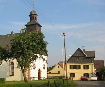 Kirche und Freizeitheim